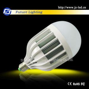 24W Hot-Selling Plastic LED Bulb (FY-QP4008 -24W)