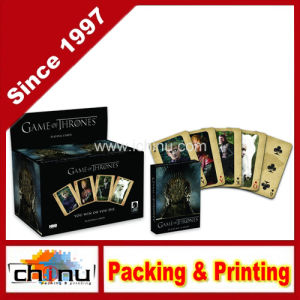 Game of Thrones Playing Cards (430108) pictures & photos