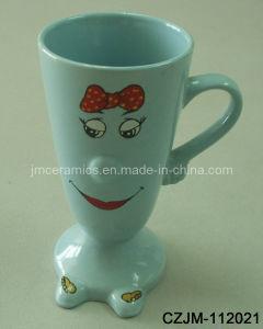 Ceramic Glazed Tea Cup