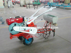 Multi-Functional Cultivator- TG4 Tillager