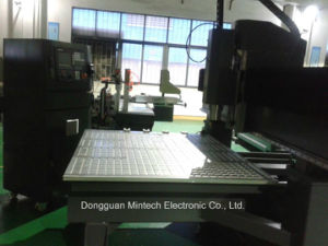 China Best Supplier Top Quality Good Price CNC Engraving Machinery pictures & photos