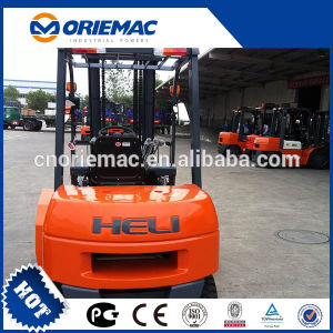 Popularity Heli 3.5ton Forklift Cpcd35 pictures & photos