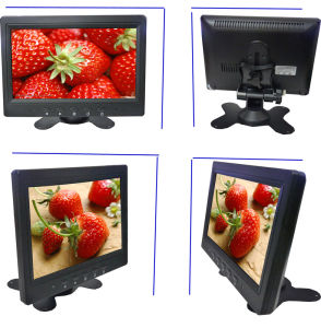 "7"" CCTV Monitor/7inch CCTV Monitor pictures & photos"