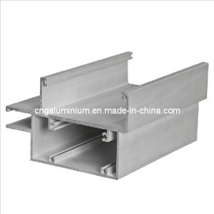Aluminium Profile Aluminium Extrusion pictures & photos