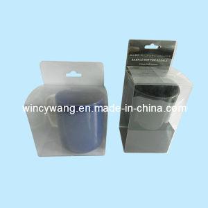 PVC Plastic Box 1 (HL-041) pictures & photos