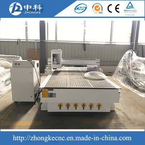 Wood Cabinets Door CNC Router Machine pictures & photos