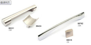 Resin Handle with SGS Certificate (SMT-K341)