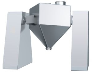 Hgd Series Fixed Hopper Mixer