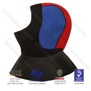 5mm Neoprene Hood Diving Wetsuit for Watersports pictures & photos