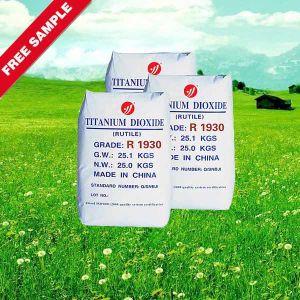 TiO2 Titanium Dioxide Rutile Grade with Dupont R902 Quality (R1930) pictures & photos