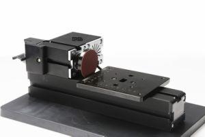Big Power Eletroplated Mini Metal Sanding Machine (TZ20006MP)