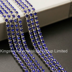 Rhinestone Cup Chain pictures & photos