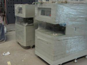 PVC CNC Window Corner Cleaning Machine pictures & photos