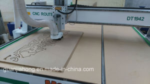 2000X4000 Aluminum, Acrylic, Plastic, Advertising CNC Router pictures & photos