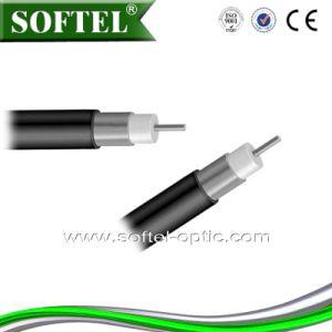 Qr540 Aluminum Trunk Cable pictures & photos