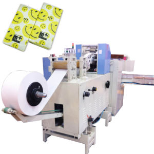 Automatic Counting Paper Tissue Packing Machine pictures & photos