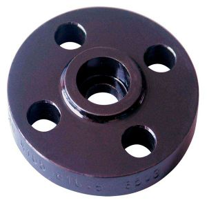 Stainless Steel Forged Flange for Fire Hydrant pictures & photos