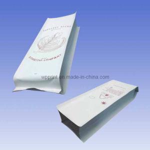 Gusset Side Coffee Packaging Bag