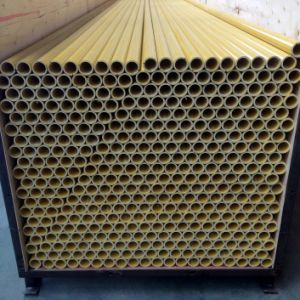 High Strength FRP Pultruded Round Tube pictures & photos