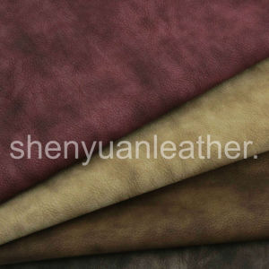 PU Leather (C-451)