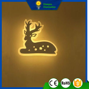 19W Modern LED Decorate Wall Light pictures & photos