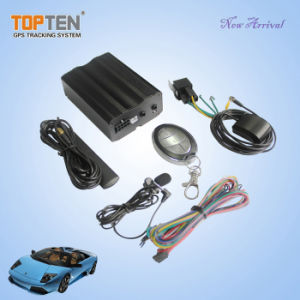 GPS Tracker for Vehicle, Start Engine by Remoter (TK103-J) pictures & photos