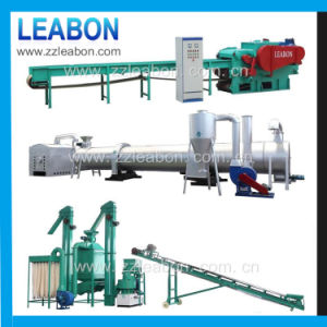 Professional Supply CE Sawdust Wood Pellet Plant pictures & photos