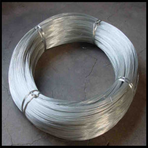 Hot Sale Hot Dipped Galvanized Wire pictures & photos