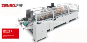 Shopping Bag Gift Bag Machine Handbag Machine Paper Bagging Machine China Manufacturer pictures & photos