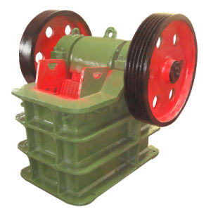 Jaw Crusher (PE250X400 Casting)