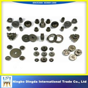 Wholesale for Powder Metallurgy Parts pictures & photos