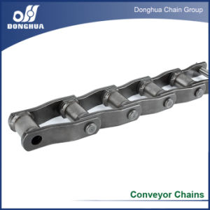 Welded Steel Chains - Wh106 pictures & photos