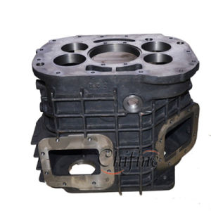 OEM Lost Foam Casting for Compressor Part pictures & photos