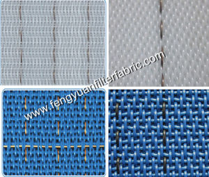 High Performance Anti-Static Filter Fabric pictures & photos