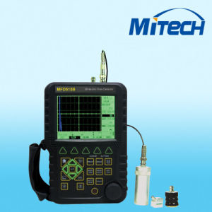 Ultrasonic Digital Flaw Detector (MFD510B)