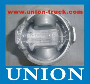 4ja1 Auto Parts Piston for Isuzu Elf Forklift pictures & photos