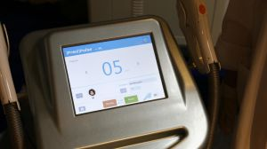 New IPL Super Hair Removal and Skin Rejuvenation Machine Nyc-3 pictures & photos