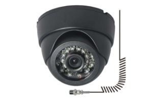 Car Inside Camera with Smart IR Motion Detection, Night Vision pictures & photos