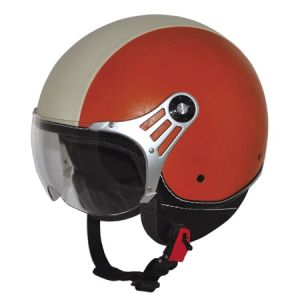 New Design Motorcycle Scooter Bike DOT Flip up Helmets Tk9002