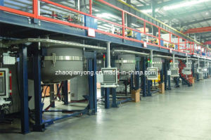 Oil Hydrogenation Equipment pictures & photos