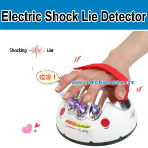 Lie Detector Tests, for Shocking Liar Detector Test