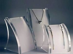 PMMA/ Acrylic Display Stand/ Shelf/ Jewelry/ Cosmetic Display pictures & photos