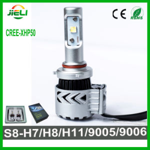 High Quality 60W 9005 CREE LED Car Head Light pictures & photos
