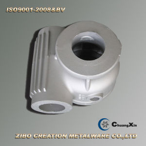 Die Casting Housing for Worm Reducer pictures & photos
