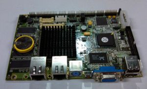 3.5′′ Embedded Motherboard (SBC-3961) pictures & photos