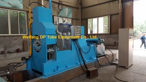 End Plain Cut and Beveling Machine for Steel Pipe