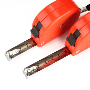 3m Stainless Steel Construction Power Measuring Tools (ST-012) pictures & photos