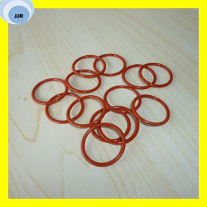 Pressure Silicone Rubber O Ring Auto Parts pictures & photos