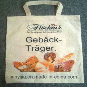 Custom Shopping Tote Cotton Bag with Oeko-Tex pictures & photos