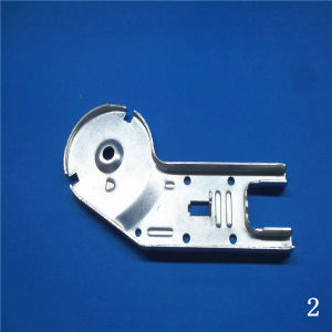 Sheet Metal Machine Parts Stamping Spare Parts pictures & photos